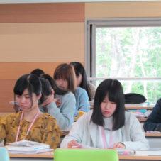 授業の様子②