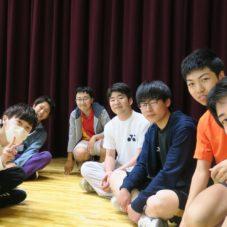 5/20新入生歓迎スポーツ大会🏐