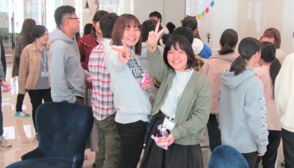 10/16 玉こん配布